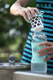 Aquasana Clean Water Bottle