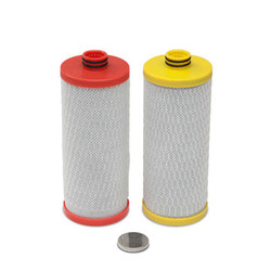 FILTER REPLACEMENT  2-STAGE UNDER COUNTER WATER FILTER