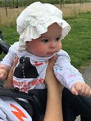 Littlest MS Walk Member