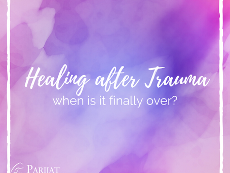 How Do You Know You've Healed from Fertility, Pregnancy & Birth Trauma?