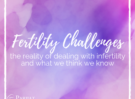 Fertility Challenges: Who's To Blame?