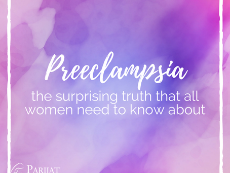 The Surprising Truth About Preeclampsia
