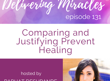 131: Comparing and Justifying Prevent Healing