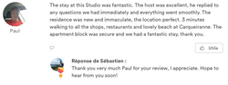Commentaire de Paul