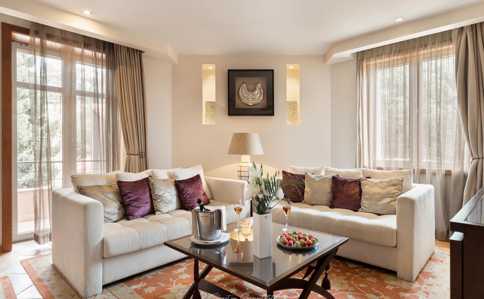 Hotel De Luxe - Relais & Châteaux
