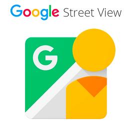 Google Street View Agrée Explore En 3D Visite Virtuelle Alpes Maritimes Var Monaco French Riviera Cote d'Azur