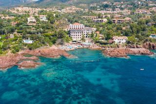Drone - Tiara Miramar Hotel