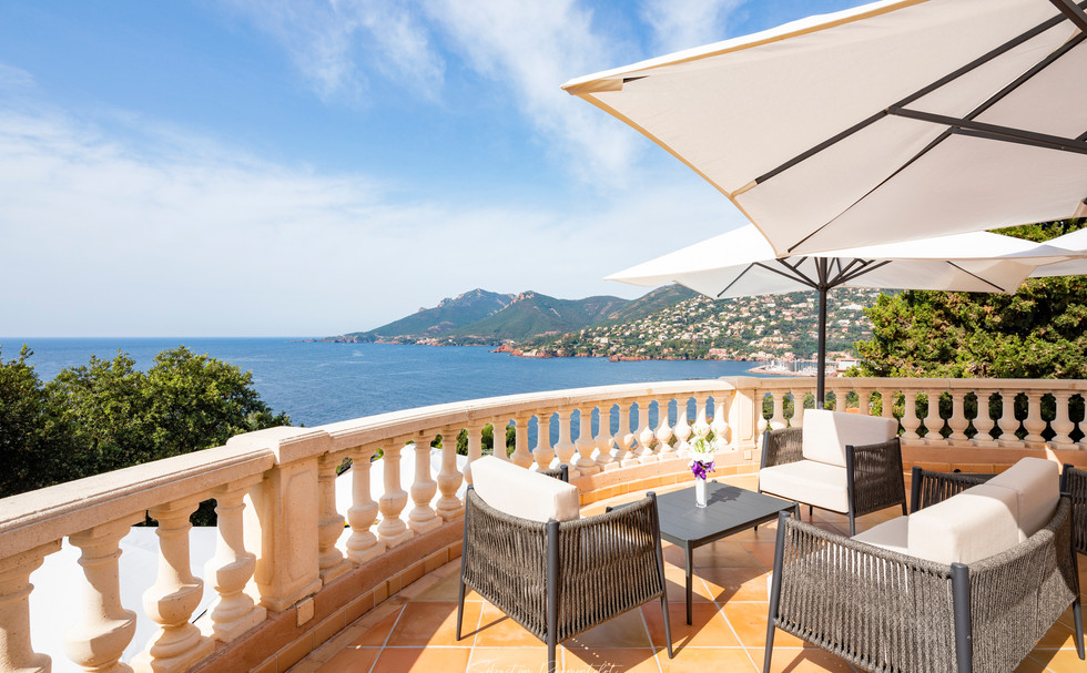 Hotel De Luxe - Small Luxury Hotel of the World