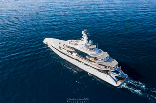 Drone - Yacht Excellence