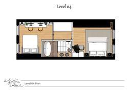 Floor Plan Bedroom Floor