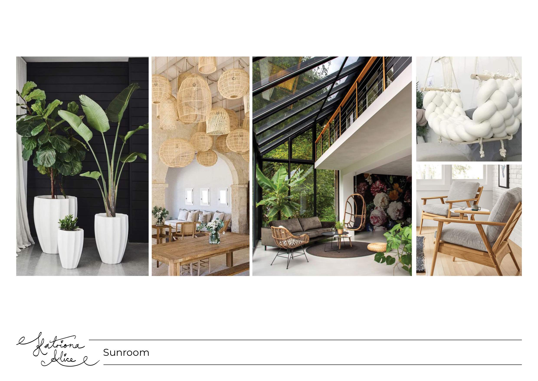 Concept Sunroom