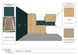 Utility Cabinet Design