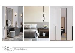 Concept Bedroom
