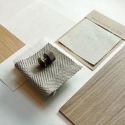 Bedroom Moodboard Concept