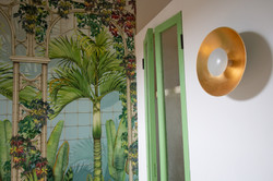 Hallway details