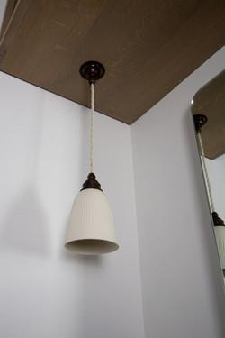 Handmade Porcelain Lamps