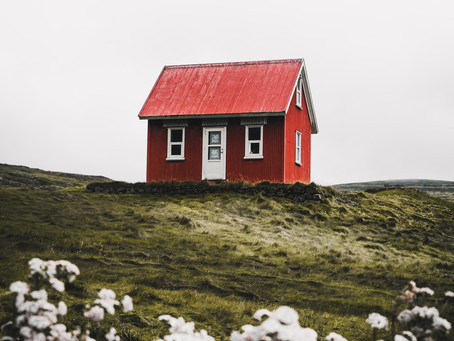 Converting your Outbuildings