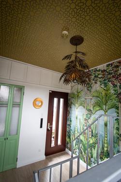 Themed Entrance / Hallway