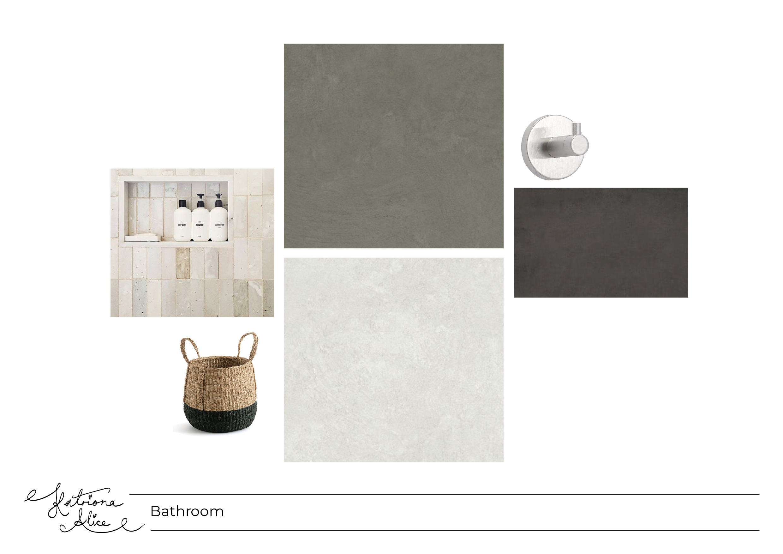Concept Tiles and Sanitary