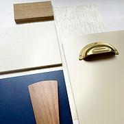 Kitchen Moodboard Concept