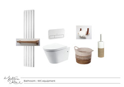 Toilet Products and Accessories