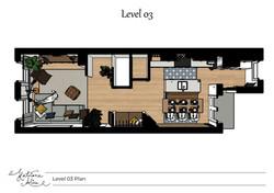 Living Floor Plan