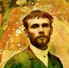 Gustav Klimt, 2015
