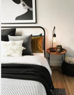 dormitorio bn
