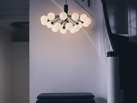 12 ideas para iluminar rincones de casa