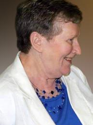 Annie Tysebaert