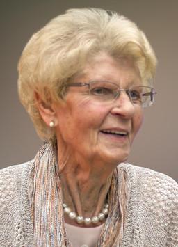 Christiana Baetslé