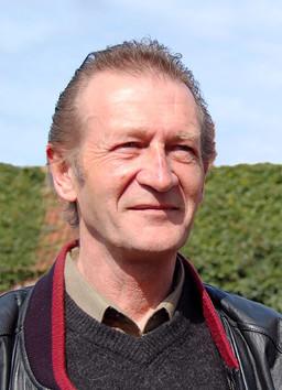Martin Vercruyssen