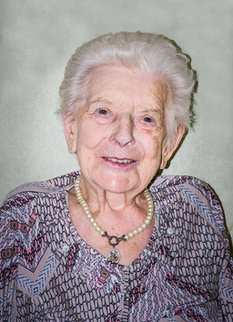 Emilie Van de Woestyne