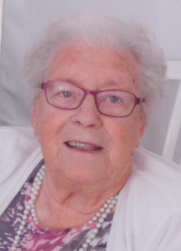 Martha Vermandel