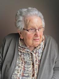 Yvonne Desmet