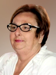 Jeannine Verweire