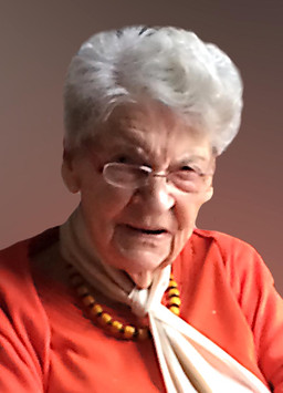 Marie Franki