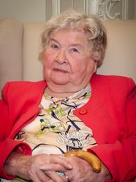 Antoinette Dumelie