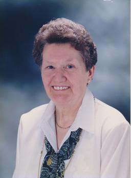Marie Louise Verhulst