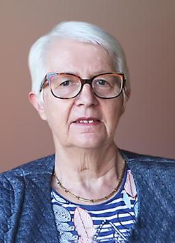 Mireille Heerman