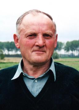Gerard Scheire