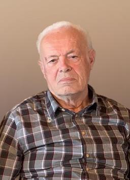 Cyriel Van Kerckvoorde