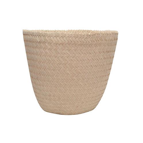 Basket-plain