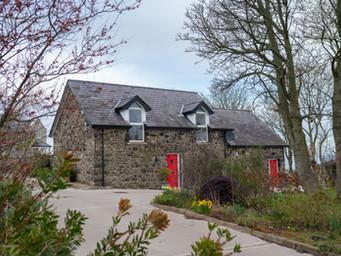The Barn @ BallyCairn Guest Review Award 2018