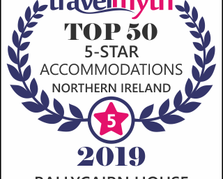 Top Class B & B and Self Catering Accommodation at BallyCairn!