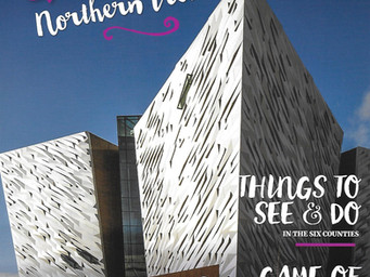 'Go Wild' - Amazing Adventures in Northern Ireland!