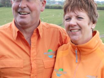 Meet Seamus and Bridie Milliken Tours Ireland
