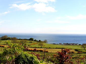 Explore, Experience & Enjoy the Great Outdoors from BallyCairn Self-Catering Studio for Two Persons!