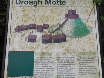 Hidden Historic Gem near BallyCairn!