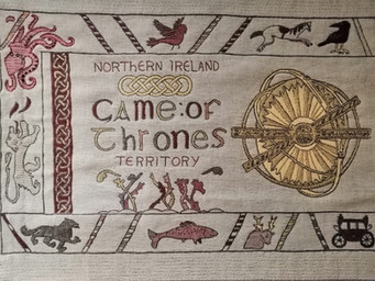 Visit the Amazing Game of Thrones® Tapestry!